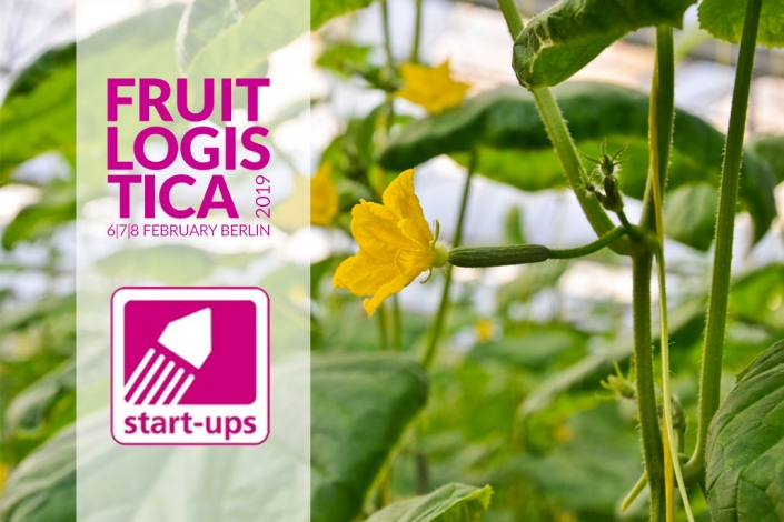 FRUIT LOGISTICA Start-up Day