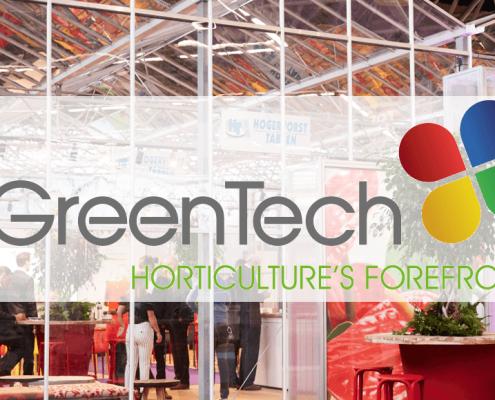 Gearbox op GreenTech