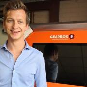Blije Klanten Manager bij Gearbox Innovations