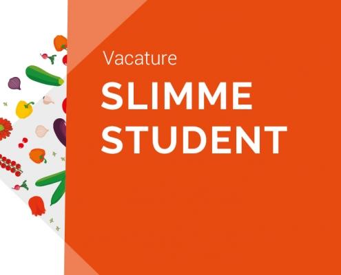 Slimme Student - stage in Maasdijk